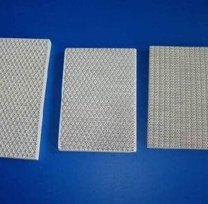 Infrared Honeycomb Ceramic Plate for Burning Infrared Gas Burner Plate pictures & photos