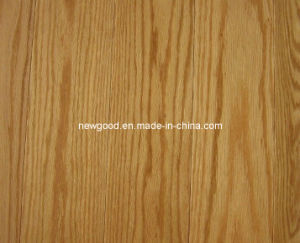 Engineered Wood Floor pictures & photos