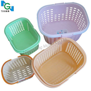 Plastic Houseware Mould for Basket pictures & photos