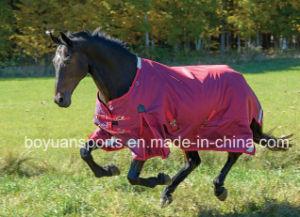 China 600d Wholesale Winter Rambo Horse