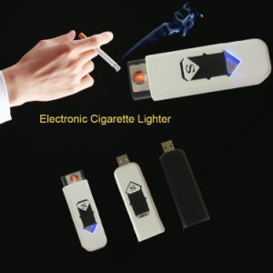 Electronic Cigarette Rechargeble Lighter pictures & photos