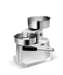 Manual Hamburger Patty Press (SL-H130)