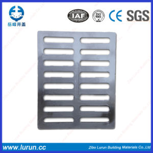 BMC Rectangular Road Drainage Grates pictures & photos