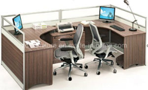 2015 Hot Sale Office Furniture Cheap Used Partition Table (JO-7027)