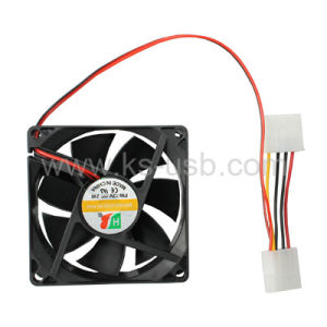 8cm PC Case Cooler Fan - 4 Pin Molex (KCF-1000)