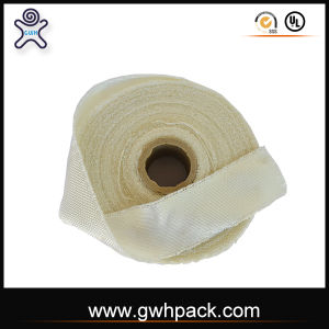 High Temperature Silica Fiber Woven Tape