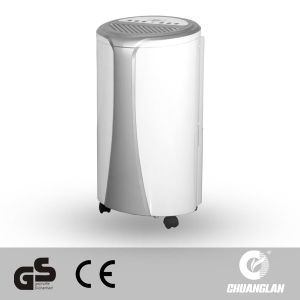 Compressing Type Digital Display Household Dehumidifier (CLDB-25E) pictures & photos
