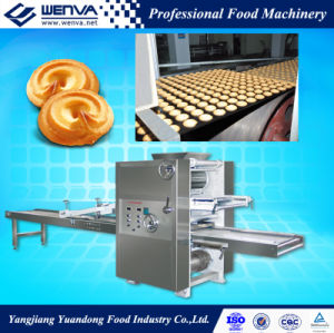 Small Biscuit Machine pictures & photos
