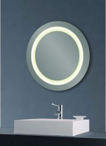 Wall Mirror Light with Shaver Socket