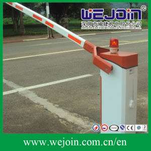 Road Boom Barrier Gate with Infrared Photocell for Anti-Bumping pictures & photos