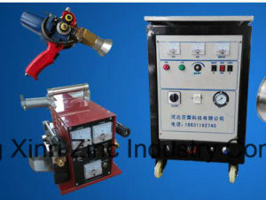Special Spray Zinc Machine for Metal Protection