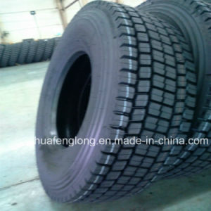 Cheap Heavy Duty Truck Tires (295/80r22.5, 315/80r22.5)