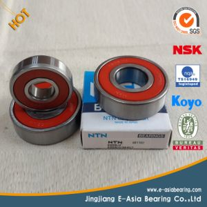 Deep Groove Structure and Ball Type Thin Section Bearings pictures & photos
