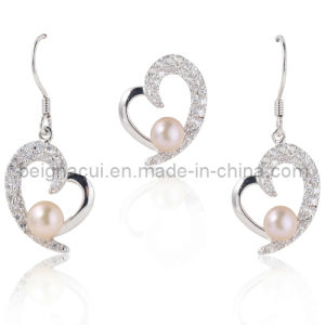 Hot-Selling Wedding Jewelry Set