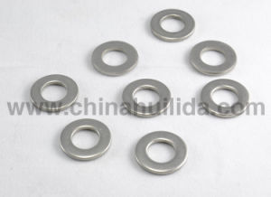 Stainless Steel Flat Washer pictures & photos