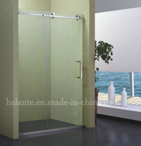 2014 New Stainless Steel Frame Simple Shower Enclosure (LTS-005) pictures & photos