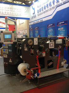 Jyt-320 High Speed Hot Melt Coating Machine pictures & photos