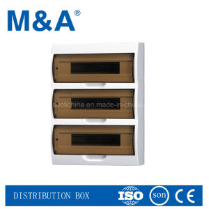 Newest Tsm Series 45 Ways Junction Box Distribution Box Connection Box pictures & photos