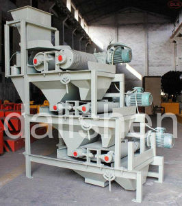 High Intensity Magnetic Separator (CR)