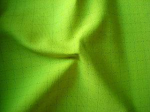 Modacrylic Fire Retardant Conductive Functional Fabric pictures & photos