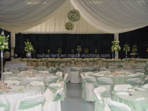 15m Clear Span Beautiful and Romantic Wedding Tent