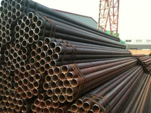 Premium Quality Fluid Structure Seamless Stainless Steel Pipe