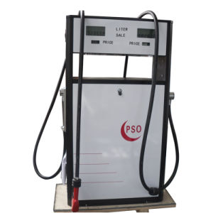 220V Filling Station Fuel Dispensing Pump for Sale