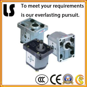 Gear Pump Manufacturers, Design Electric Hydraulic Gear Oil Pump