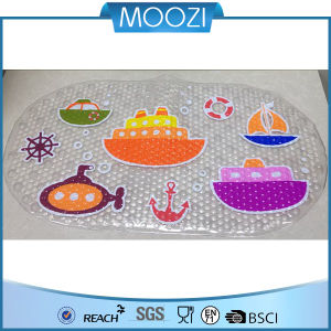 2014 New Product Cheap Boat PVC Bath Mat Floor Mat