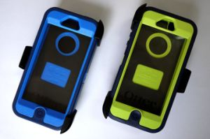 Defender Case for iPhone 5