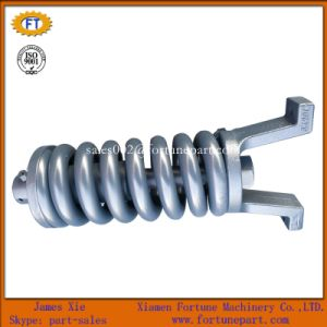 Undercarriage Track Recoil Spring for Hyundai R210 Excavator pictures & photos