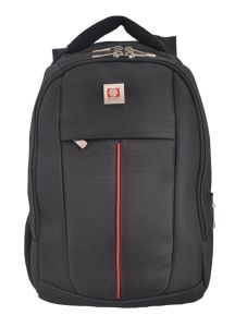 Swiss Gear Laptop Backpack High Quality Notebook Bag (S-9208) pictures & photos