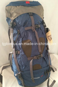 Big Capacity Backpack Hiking Bag Mountaineering