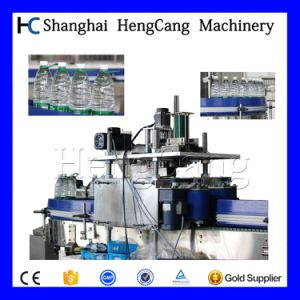 Handle Machine for Beverage/Water Bottles pictures & photos