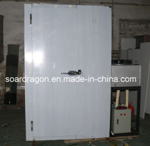 Stainless Steel Industrial Blast Freezer Bf-2 with Fan Cooling System pictures & photos