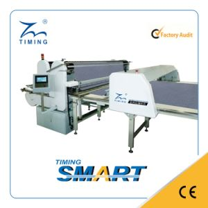 Knitted Fabric Spreading Machine Automatic Spreading Machine Fabric Spreader Table