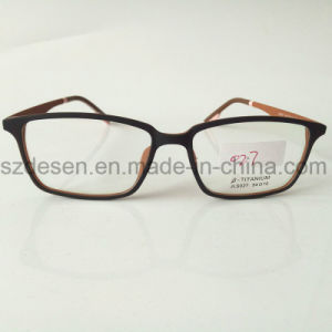 Customized Wholesale Flexible Available Tr90 Eyeglasses Eyewear pictures & photos