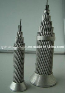 Aluminum Conductor Steel Reinforced ACSR Conductor pictures & photos