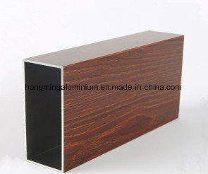 Extrusion Frame Anodizing/Anodized Aluminium Profile for Window and Door