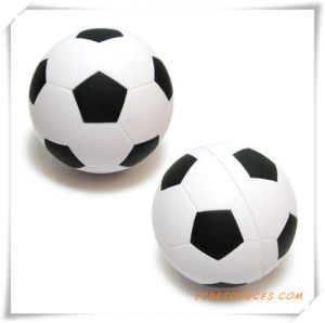2014 New Promotional PU Football Stress Ball (TY09003) pictures & photos