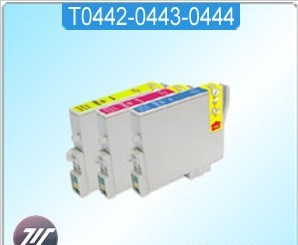 Ink Cartridge for Epson T0442-0443-0444