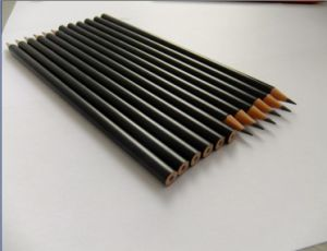 Plastic Hb Eco-Friendly Pencil