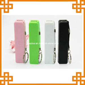 Full 2000mAh 18650 Battery in Perfume Power Bank for Smart Mobile Phone/iPhone/iPad/Tablet PC
