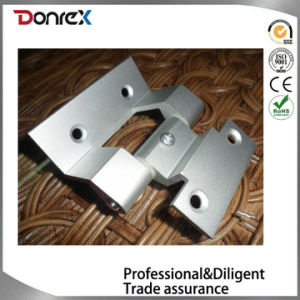 Aluminum Extrusion Profile Connection Fittings