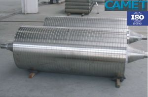 Sink Roll for Cold Strip Rolling Mill pictures & photos