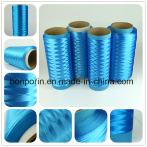 UHMWPE Fiber in Fishing Net Special pictures & photos