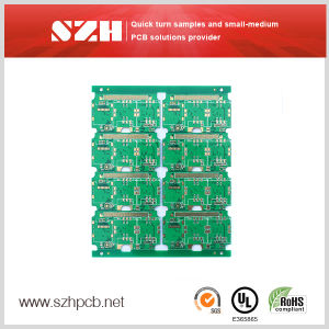 High Quality PCB Board for Electronics Products pictures & photos