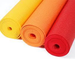 PVC Gym Flooring, PVC Yoga Mat Flooring, PVC Flooring pictures & photos