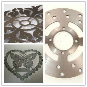 Laser Cutting Machine for Kitchen Ware pictures & photos