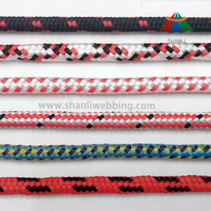 Factory Direct Sale Double Braided PP/ Polypropylene Cord pictures & photos